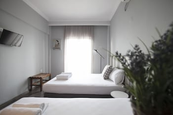 Nuotrauka: Xenios Hotel, Kassandra