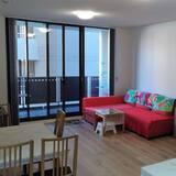 Апартаменти, 1 спальня - Вітальня