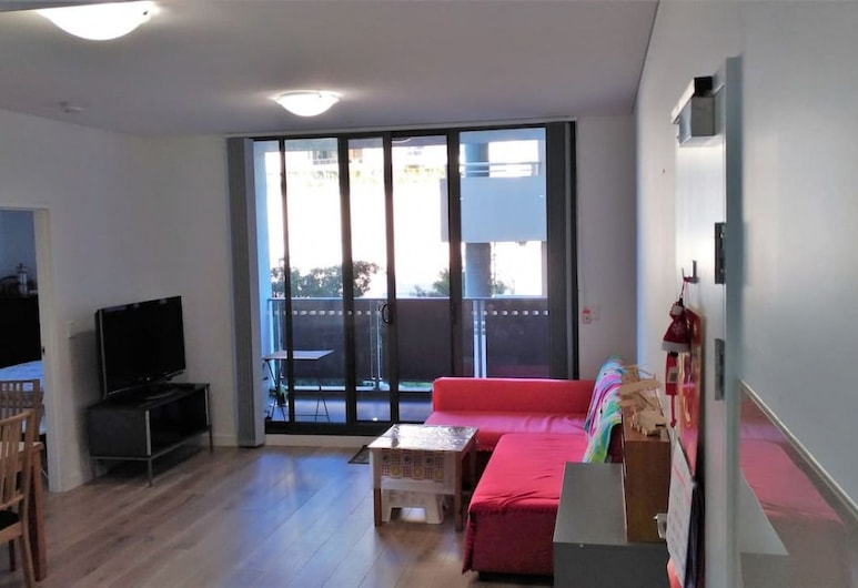Roomy Apartment in the Upper North Shore of Sydney, Hornsby