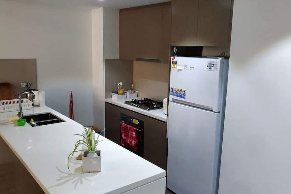 Апартаменти, 1 спальня - Приватна кухня