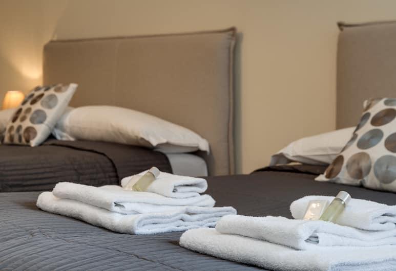 Travel & Stay - Sistina, Rom, Lejlighed - 2 soveværelser, Værelse