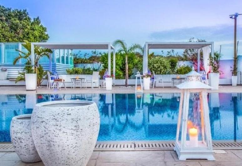 Cape Serenity Resort - Adults Only, Ayia Napa, Išorė