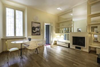 Obrázek hotelu Porta Venezia - Rentclass Catone ve městě Milán