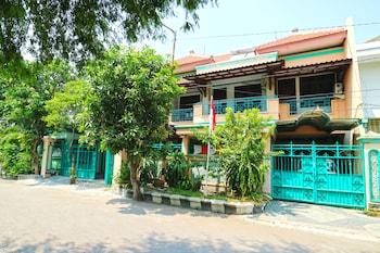 Foto di Hotel Shabine a Surabaya