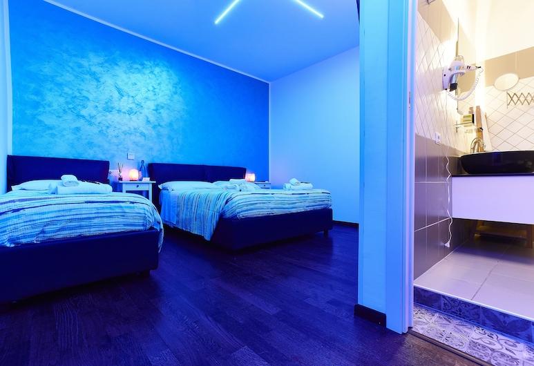 بد آند بريكفاست هوم إتالي سيفيتافيتشيا, سيفيتافيتشيا, غرفة ثلاثية - لغير المدخنين, غرفة نزلاء