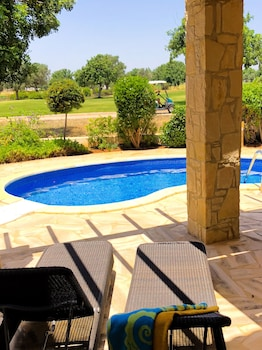 Picture of Angelos Junior Villa with pool HG22 in Kouklia