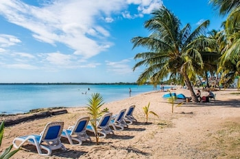 ภาพ Gran Hostal Playa Larga ใน หาด Playa Larga
