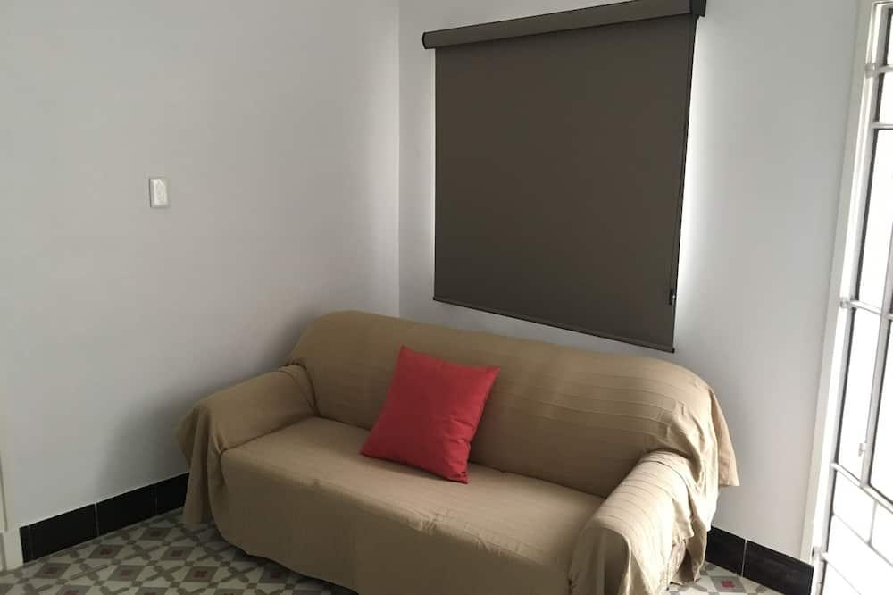 아파트, 침실 1개, 금연 - 거실