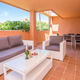 Luxurious and Spacious, 3 bedroom apartment ZA16