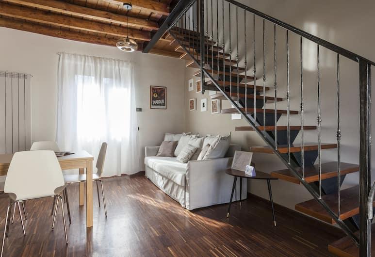 Italianway   - Corso Lodi 31, Milano, Apart Daire, 1 Yatak Odası, Oturma Alanı