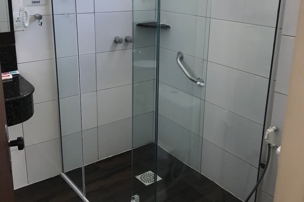 Superior appartement - Badkamer