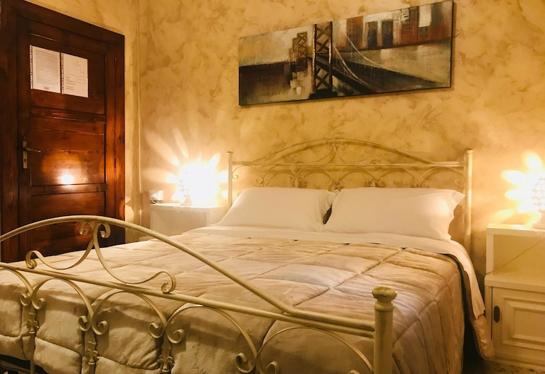 Bed and Breakfast il Girasole, Ostuni, Doppia Comfort (Sabbia), Camera