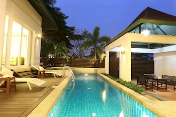 Enter your dates to get the best Sattahip hotel deal