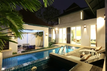 Picture of AnB Pool Villa 2BR in Pattaya in Sattahip