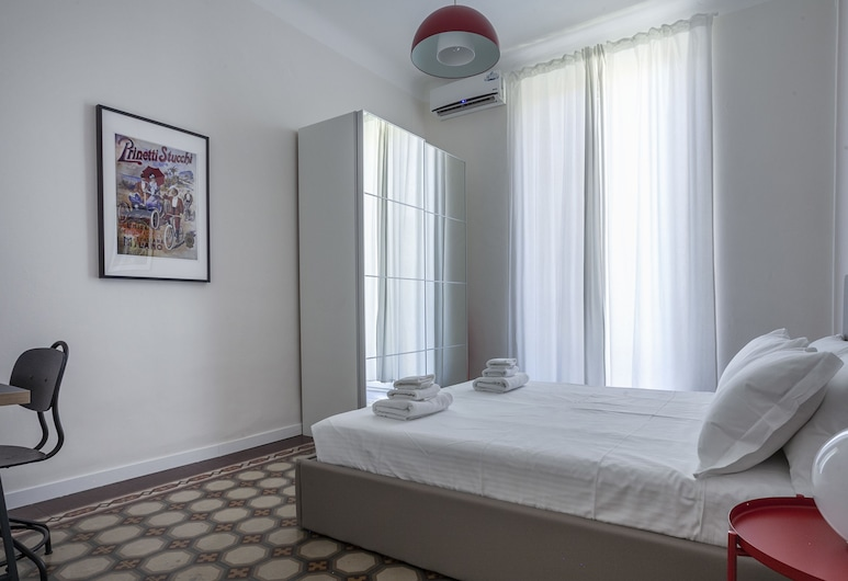 Italianway   - Ponte Seveso 33, Milano, Apart Daire, 3 Yatak Odası, Oda