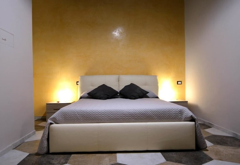 Residence Stendhal Guest House, Civitavecchia