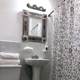 Comfort kamer - Badkamer