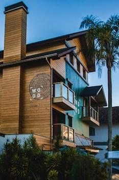 Picture of Wood Hotel - Casa da Montanha in Gramado