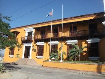 ภาพ Casa Malaika ใน ซานติอาโก เด กูบา