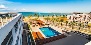 Enter your dates for our Joao Pessoa last minute prices