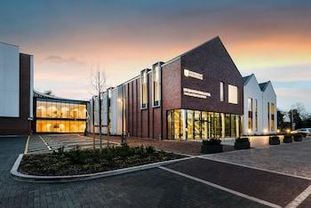 Naktsmītnes Edgbaston Park Hotel & Conference Centre attēls vietā Birmingham