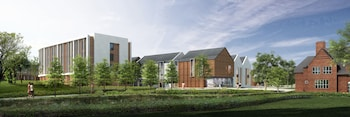 Picture of Edgbaston Park Hotel & Conference Centre in Birmingham