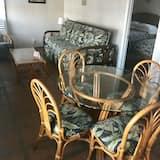 Apartament typu Junior Suite, Wiele łóżek, dla niepalących - Salon