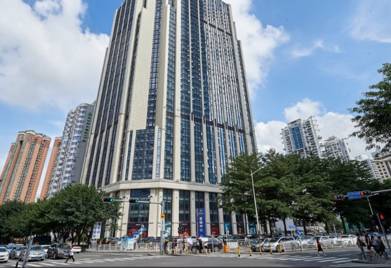 SHEN GANG APARTMENT HOTEL, Shenzhen