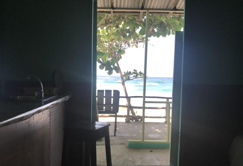 Beach Wave Villa, Long Bay, Reception Hall