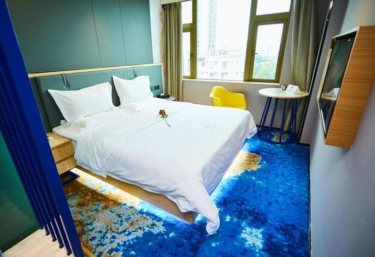 麗芙酒店 (廣州天河崗頂地鐵站店), Guangzhou, 客房