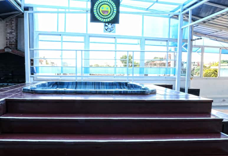 Hotel Casa Aluge , Santo Domingo, Pool