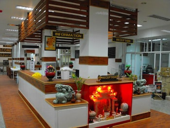 Picture of Khanthongkham Hotel in Mae Sai
