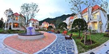 תמונה של Edenpia Resort בפיאונגצ'אנג