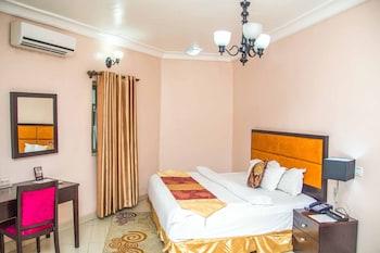 Image de Royal Crest Hotel & Suites à Port Harcourt