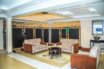 Selline näeb välja Royal Crest Hotel & Suites, Port Harcourt