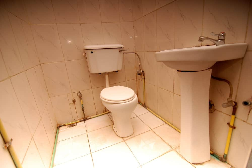 Executive-Doppelzimmer, 1 Doppelbett - Badezimmer