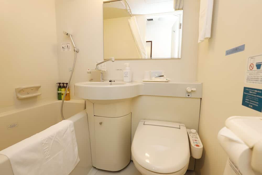 Standard Single Room, Smoking - Bilik mandi