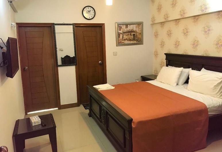 サービス アパートメンツ カラチ, Karachi, 部屋