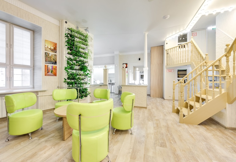 Boutique-Hotel Venice in my Heart - Adults Only , Moscow