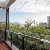 Deluxe Villa - Balcony