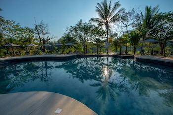 Slika: Le Bel Air Resort Luang Prabang ‒ Luang Prabang