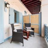 Habitación, balcón, vista al jardín (or River View - Garnier) - Balcón