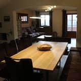 獨棟房屋, 4 間臥室 - 客房餐飲服務