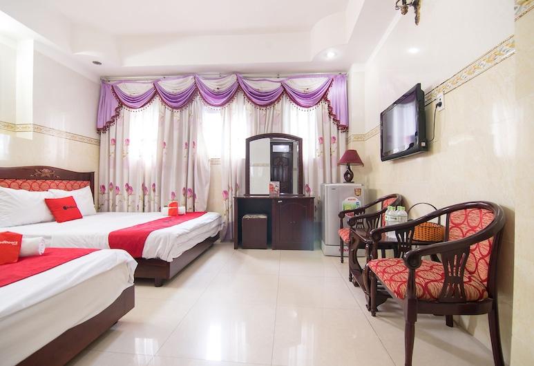 Hoang Dung Hotel, Хошимін, Сімейний номер, Номер