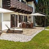 Maison, plusieurs lits, non-fumeurs - Terrasse/Patio