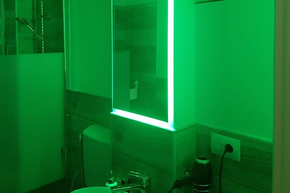 Estudio (Casa Dolce Casa) - Baño