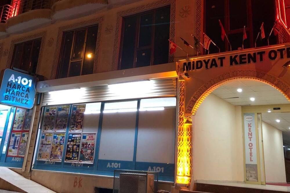 Midyat Kent Otel