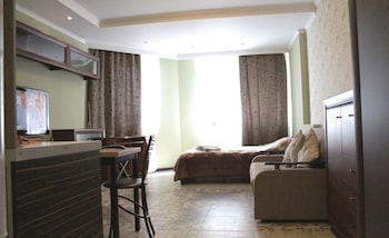 Bild vom LOFT STUDIO Yubileyny 63 in Reutow