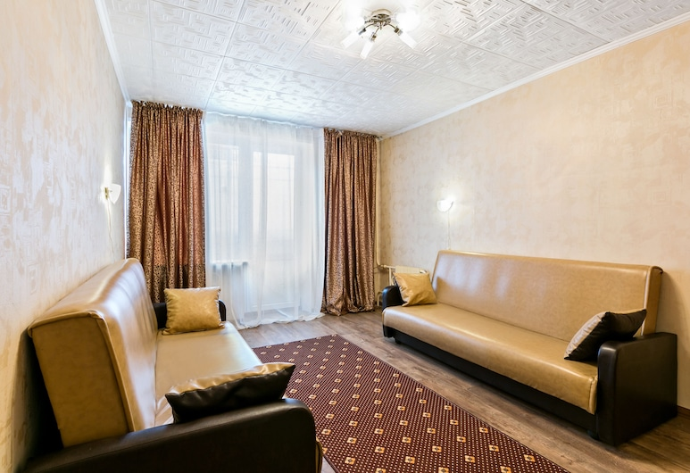 MaxRealty24 Stroiteley 9, Moscow, Superior Apartment, Non Smoking, Room