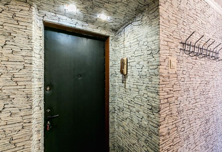MaxRealty24 Stroiteley 9, Moscow, Interior Entrance
